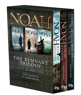 Image for The Remnant Trilogy Box Set