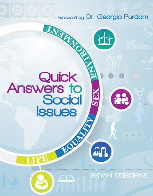 Image for Quick Answers to Social Issues