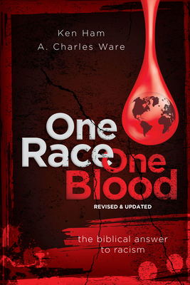 Image for One Race One Blood (Revised & Updated)