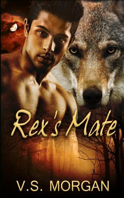 Image for Rex's Mate