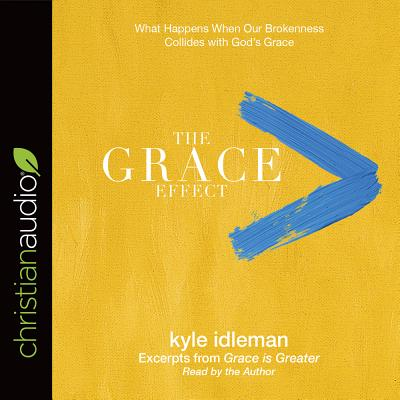 Image for Grace Effect CD Audiobook