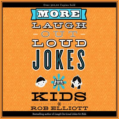 Image for More Laugh-Out-Loud Jokes for Kids CD Audiobook