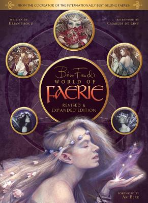 Image for Brian Froud's World of Faerie