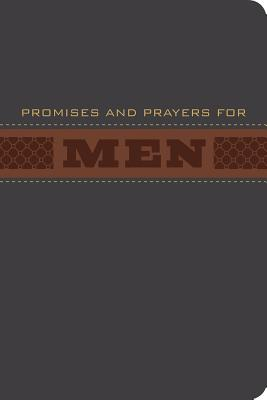 Image for Promises and Prayers for Men (Devotional Inspiration)