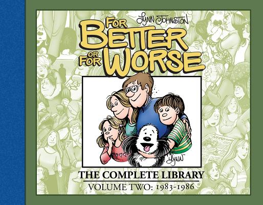 Image for For Better or For Worse: The Complete Library, Vol. 2