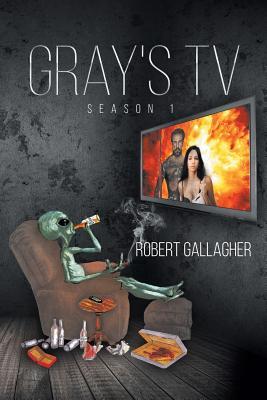 Gray's TV Season 1, Gallagher, Robert