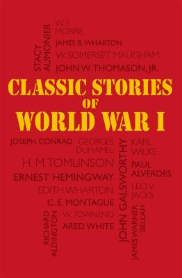 Image for Classic Stories of World War I (Word Cloud Classics)