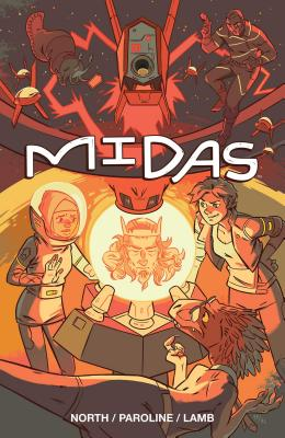Image for Midas
