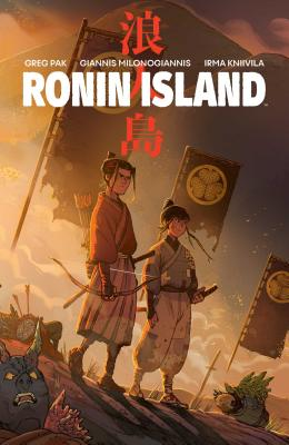 Image for RONIN ISLAND 1