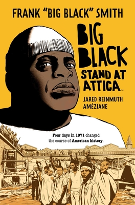 Image for Big Black: Stand at Attica