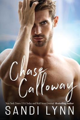 Image for Chase Calloway