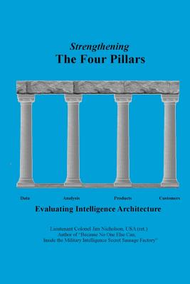 Image for Strengthening The Four Pillars: Evaluating Intelligence Architecture