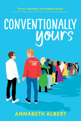 Image for Conventionally Yours