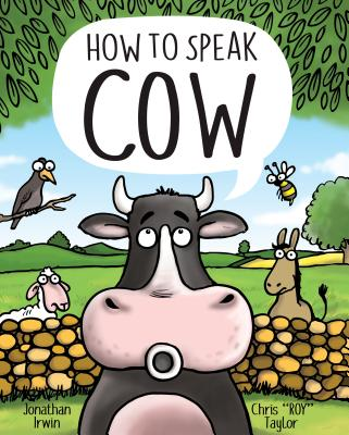 Image for HOW TO SPEAK COW