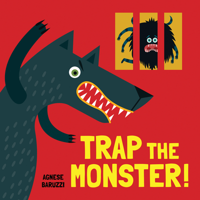 Image for TRAP THE MONSTER