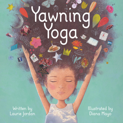 Image for Yawning Yoga