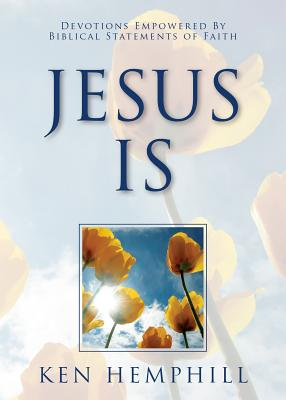 Image for Jesus Is