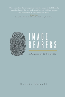 Image for Image Bearers: Shifting from Pro-birth to Pro-Life