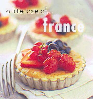 Image for A Little Taste of France