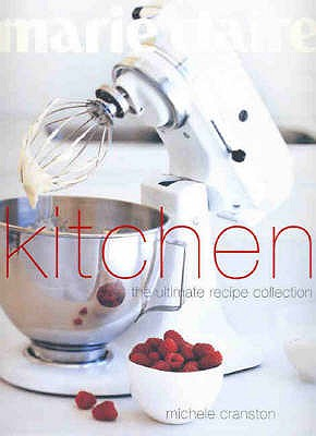 Image for Kitchen : The Ultimate Recipe Collection