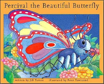 Image for Percival the Beautiful Butterfly (Sparkle Books)