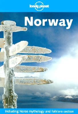 Image for Lonely Planet Norway
