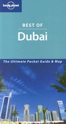 Image for Lonely Planet Best of Dubai (Lonely Planet Best of Series)