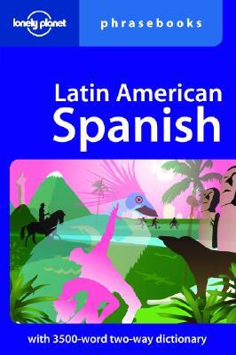 Image for Latin AMerican Spanish
