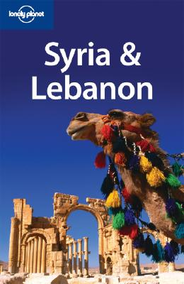 Image for Lonely Planet: Syria & Lebanon (3rd edition)