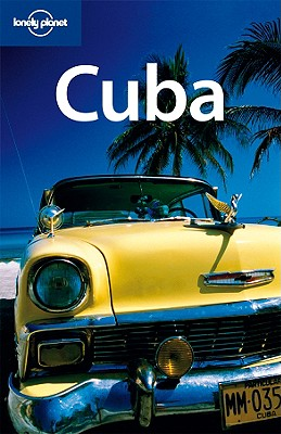 Lonely Planet Cuba (Country Travel Guide), Brendan Sainsbury