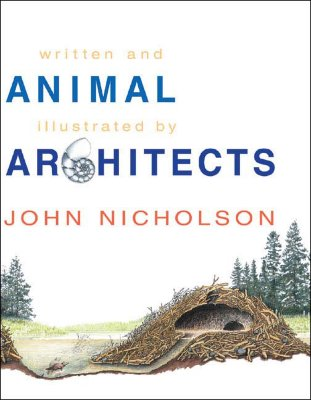 Image for Animal Architects