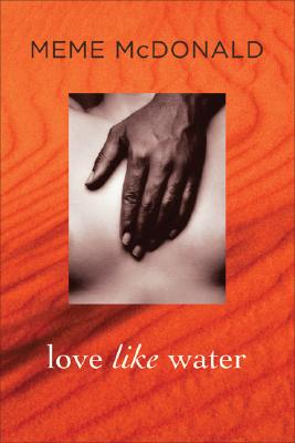 Image for Love Like Water