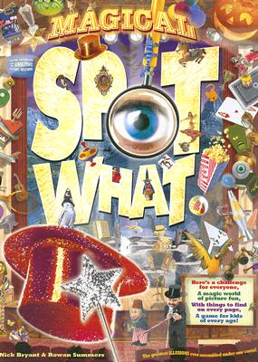 Image for Spot What Magical