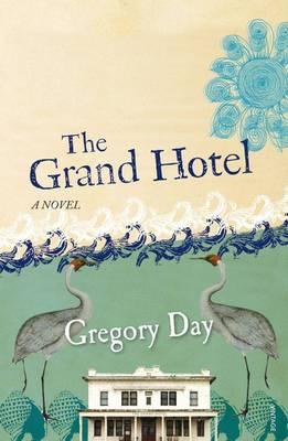 Image for The Grand Hotel : a Novel