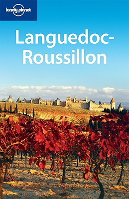 Image for Languedoc-Roussillon (Regional Travel Guide)