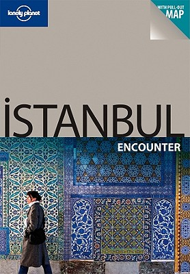 "Lonely Planet Istanbul Encounter, ""Maxwell, Virginia"""