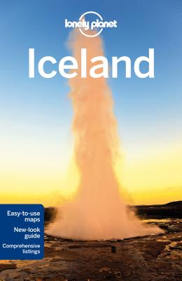 Image for Lonely Planet Iceland 2013