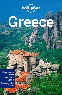 Image for Lonely Planet Greece (Country Guide)