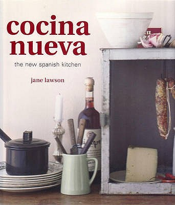 Image for Cocina Nueva: The New Spanish Kitchen