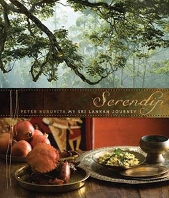 Image for Serendip: My Sri Lankan Kitchen