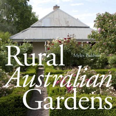 Image for Rural Australian Gardens