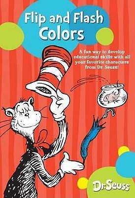 Image for Dr. Seuss Flip and Flash Colours
