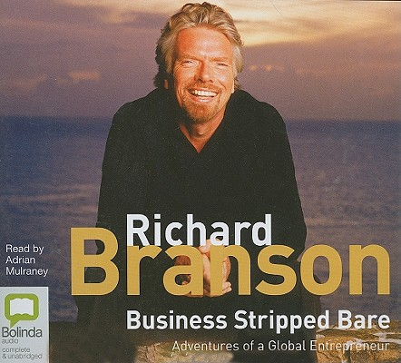 Image for Business Stripped Bare