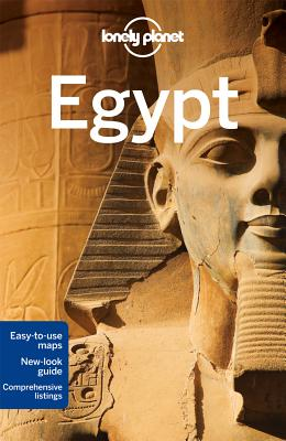 Image for Lonely Planet Egypt (Travel Guide)