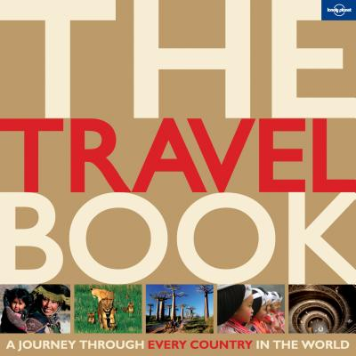 The Travel Book Mini: A Journey Through Every Country in the World, Lonely Planet