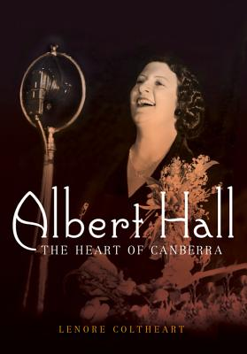 Image for Albert Hall: The Heart of Canberra