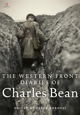 Image for The Western Front Diaries of Charles Bean