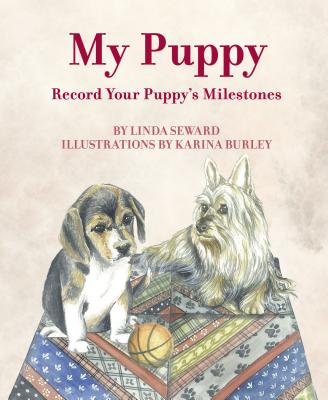 Image for My Puppy: Record your Puppy's Milestones
