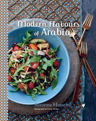 Image for Modern Flavours of Arabia
