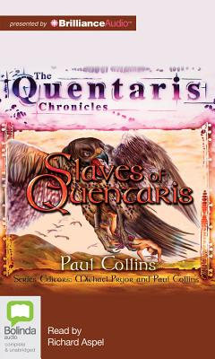 Image for Slaves of Quentaris